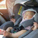 ดูแลเด็ก อย่างไร ? ให้ปลอดภัยขณะอยู่บนรถยนต์ สำคัญเป็นอย่างมาก