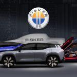 รถกระบะไฟฟ้า ของฟิสเกอร์ที่จะเปิดปี 2023 ค่ายรถพลังงานไฟฟ้าที่น่าจับตามอง